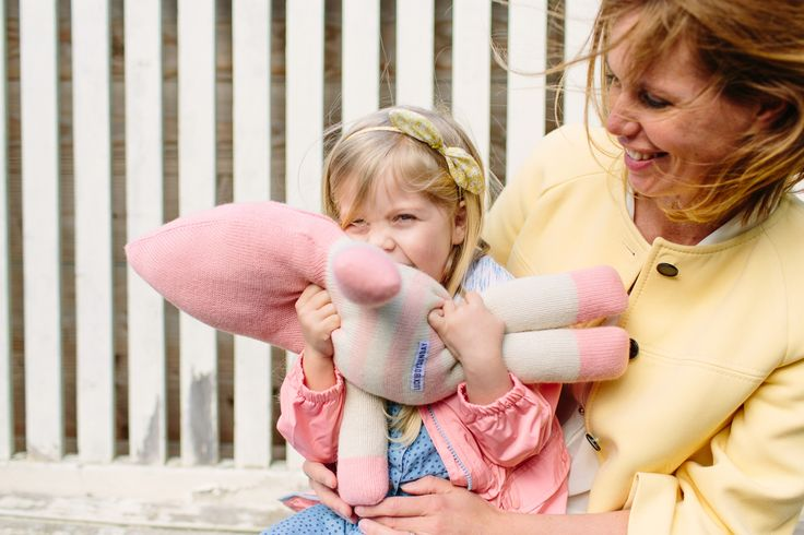 Mama and me - Pastel Love - www.petitloublog.com