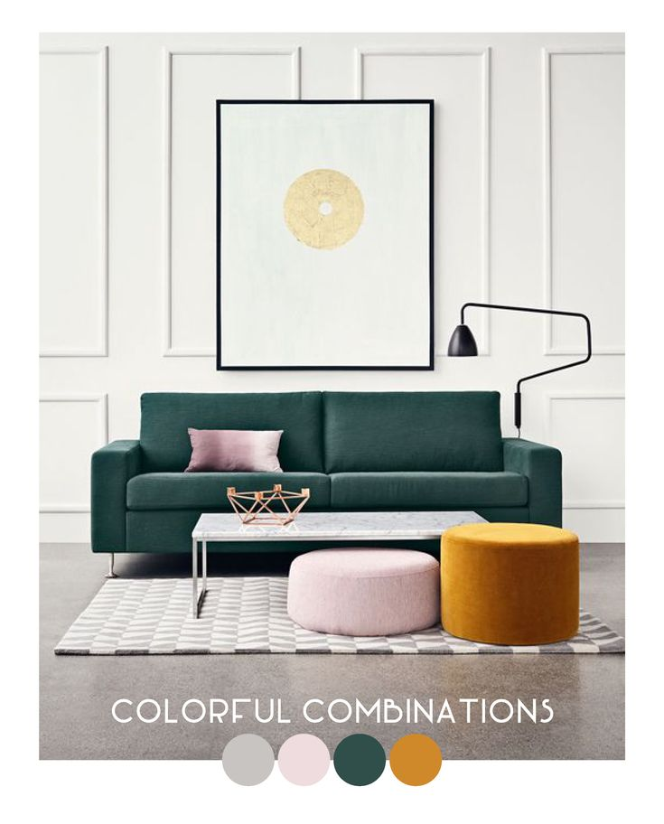 2017 - The Year of Color - Catherine French Design - Chapel Hill, Raleigh, Winston-Salem, Durham, High Point - Interior Designer