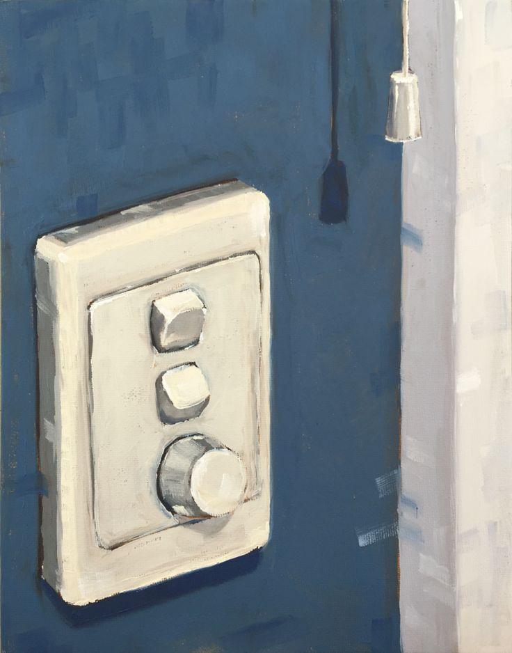 "8 x 10"" Oil Painting by Fiona Verdouw  fionaverdouw@wordpress.com"