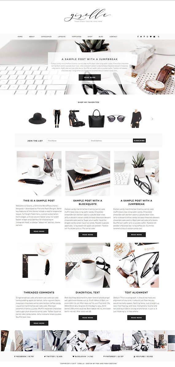 56 best Design | Blogs images on Pinterest | Brand design, Branding ...