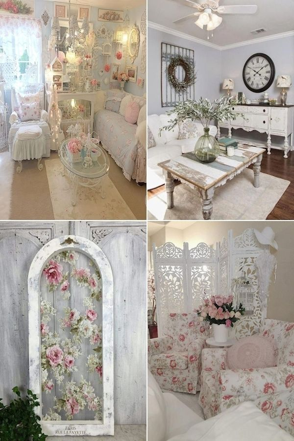 Vintage Shabby Chic Furniture For Sale Chic Cabinets How To
