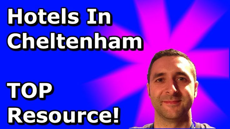 This hotels in cheltenham video has been made to share the best resource around to book one online!