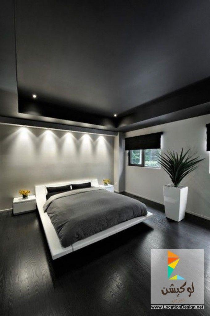 أفضل 10 تصميمات غرف نوم 2015: