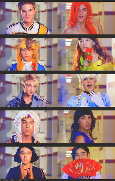 Im5 as Disney Dudez LOLOLOLOL