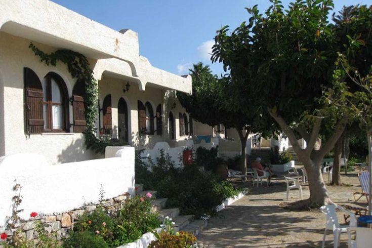 Leilighet - Kouremenos Apartments, 72300 Palekastro, Hellas - fra 430 NOK Per natt