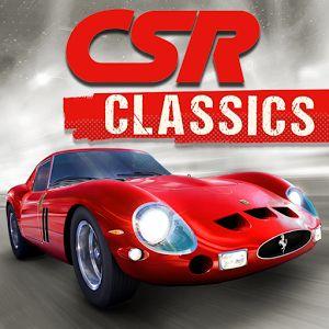 Download CSR Classics APK - http://apkgamescrak.com/csr-classics/