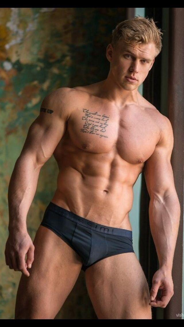 naked pictures gay henir Serge