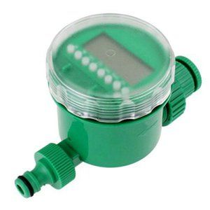 Garden Irrigation Timer Home Water Timer Controller Set Water Programs DG