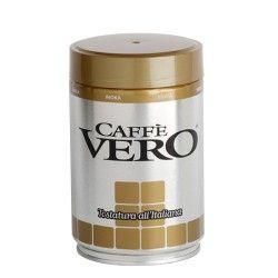 Mletá káva - Vero Miscela Oro káva mletá dóza 250 g