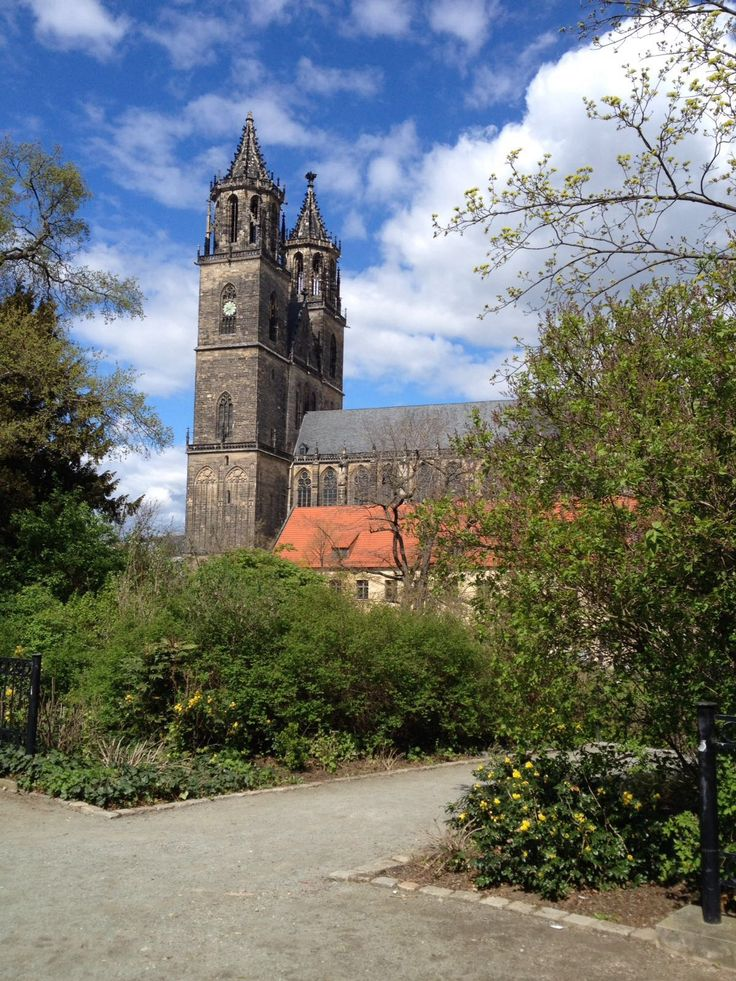 Magdeburger Dom / Magdeburg Cathedral