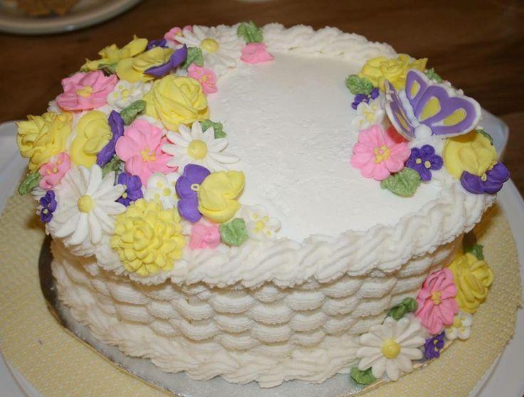 10 best Cakes images on Pinterest Sunflowers Sunflower cakes