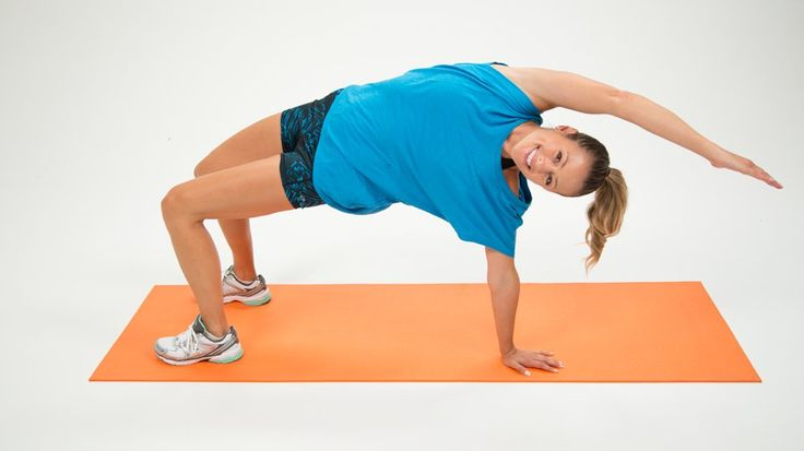 The 10-Minute Build-a-Better-Butt Workout: It's time to shape and tone your butt.