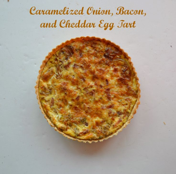 onion recipes tart recipes egg tart super simple brunch ideas veggie ...