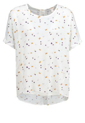 T-shirts print - off white