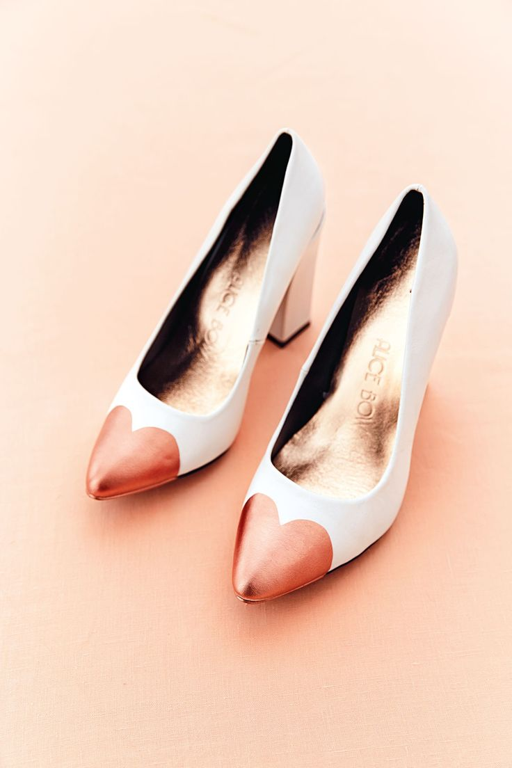 Get the DIY know-how on putting your own stamp on your wedding shoes with our step-by-step guide, as seen on BridesMagazine.co.uk…
