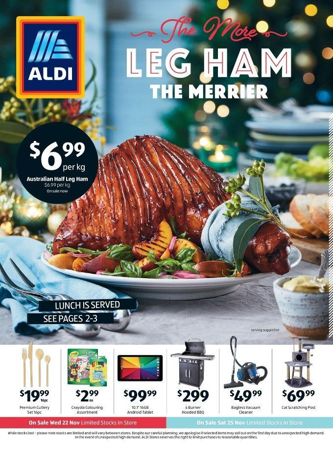 Aldi Catalogue Specials Week 47, 22 - 28 November 2017 - http://olcatalogue.com/aldi/aldi-australia-specials.html