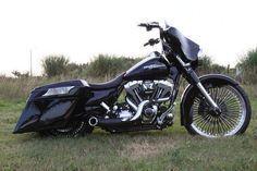 22 Pictures of Motorcycle Harley Davidson Street Glide – vintagetopia #HarleyDav…