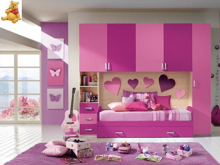 Die besten 25+ Dunkel lila schlafzimmer Ideen auf Pinterest Lila - moderne wandgestaltung wohnzimmer lila