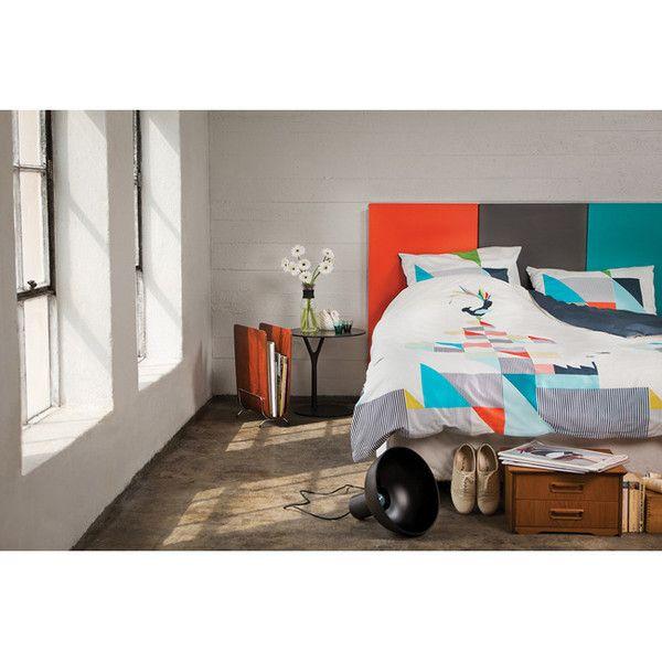 Funkle Gullfuglen Duvet | The Color & Shape