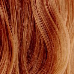 Ginger Blonde Henna Hair Dye
