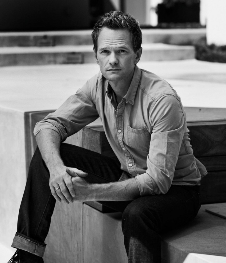 Neil Patrick Harris (My  Husband)