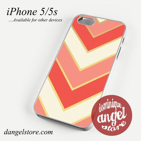 Pink Awesome Chevron Phone case for iPhone 4/4s/5/5c/5s/6/6 plus