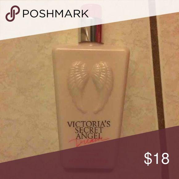 Victoria's Secret angel dream lotion New Victoria's Secret Other