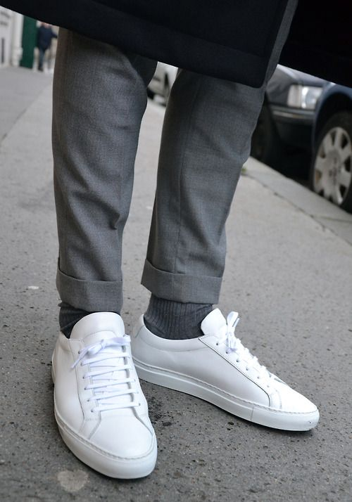 Common Projects.#sneakers