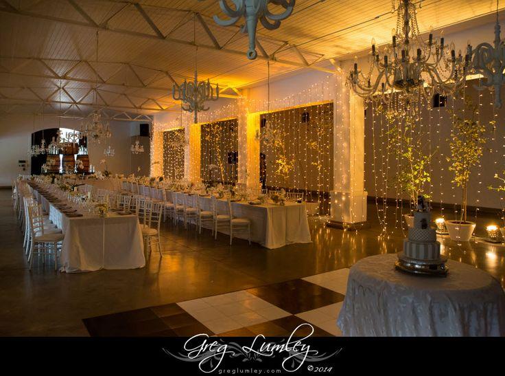 Molenvliet wedding reception