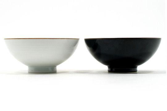 森正洋デザイン お茶碗 - D&DEPARTMENT