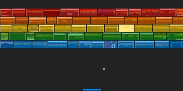 Atari Breakout online emphases lack of Android game