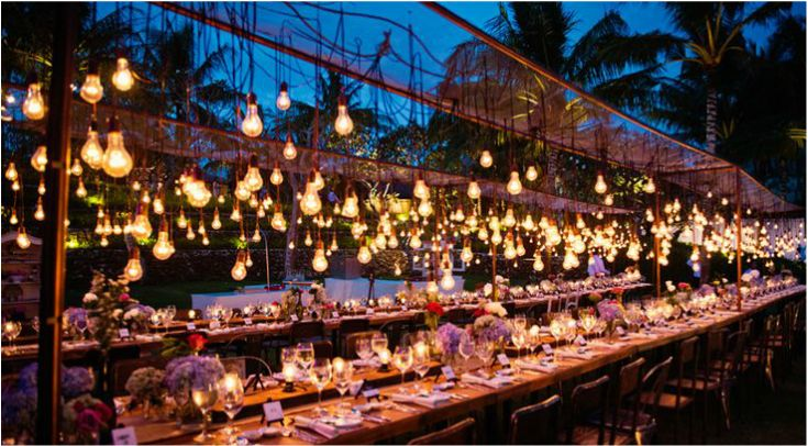 - Backyard Wedding Ideas and Tips - EverAfterGuide
