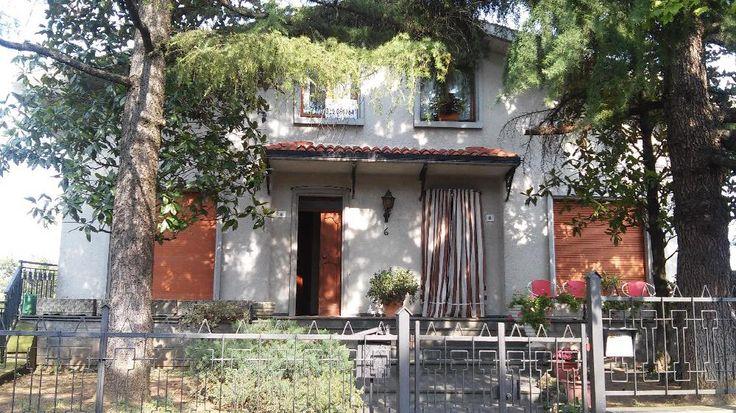 Prachtige villa in Salsomaggiore Terme (Parma)€220000