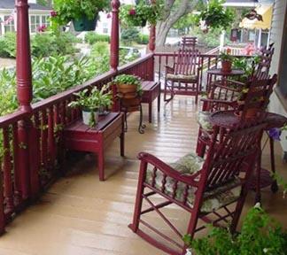 91 Best Images About Primitive Porches On Pinterest