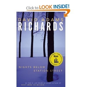 Nights Below Station Street, David Richards Adams