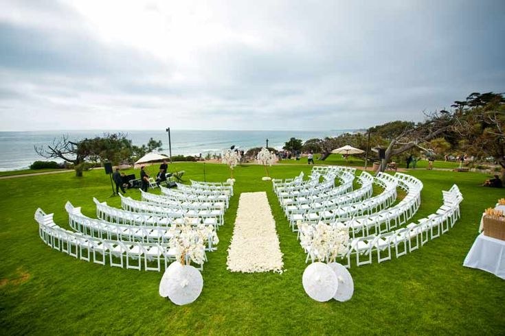 Brown Chairs Outdoor Ceremony Decorations: Pin By Robin Peterson On Wedding In 2019