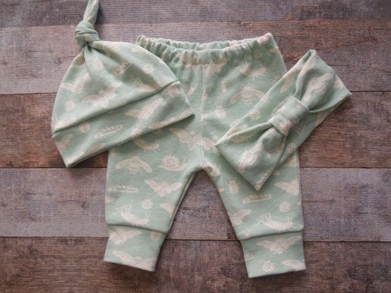 I designed this affordable set for parents who are waiting for a gender surprise at birth! This light mint aqua color is gorgeous, subtle,