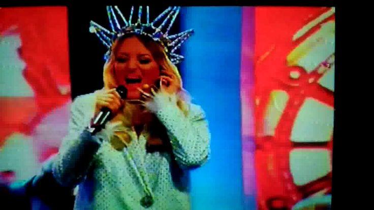 "Alex Mladin & Delia - Duet X Factor 2016 - ""It's my life"""