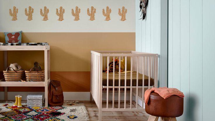 Les chambres de bébé traditionnelles sont adorables, mais si vous souhaitez quelque chose d'un peu différent, choisissez un thème unique pour la chambre de votre enfant.