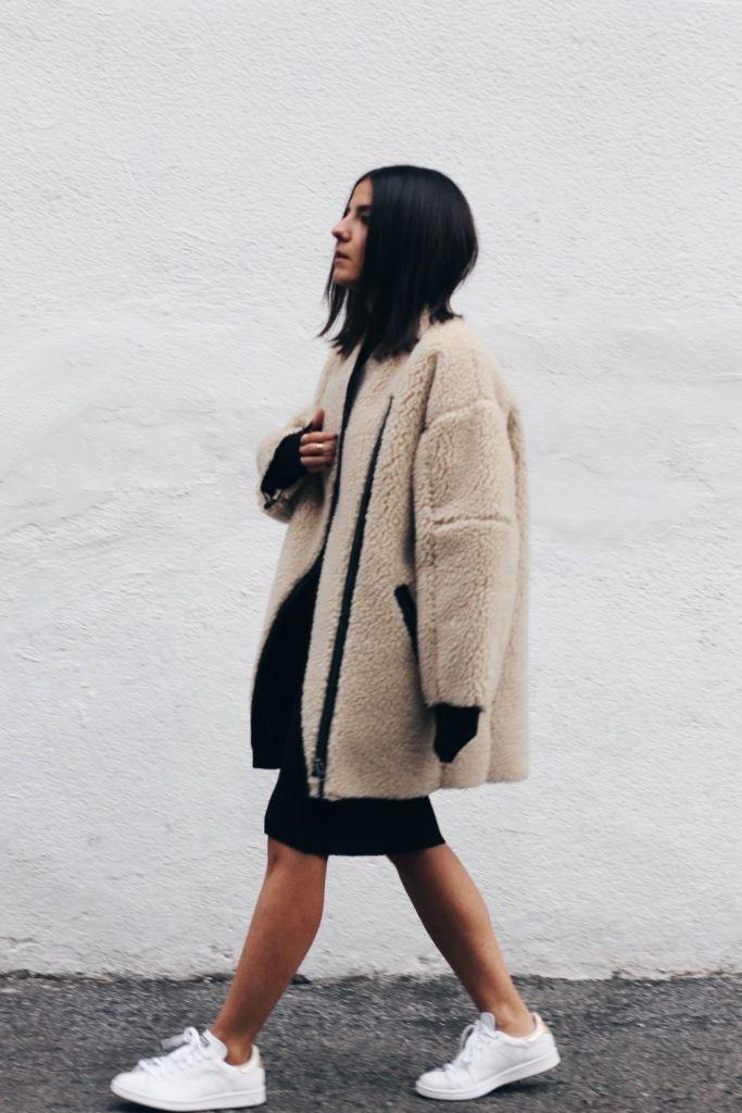 shearling coat #pixiemarket #womenclothing #fashion @pixiemarket