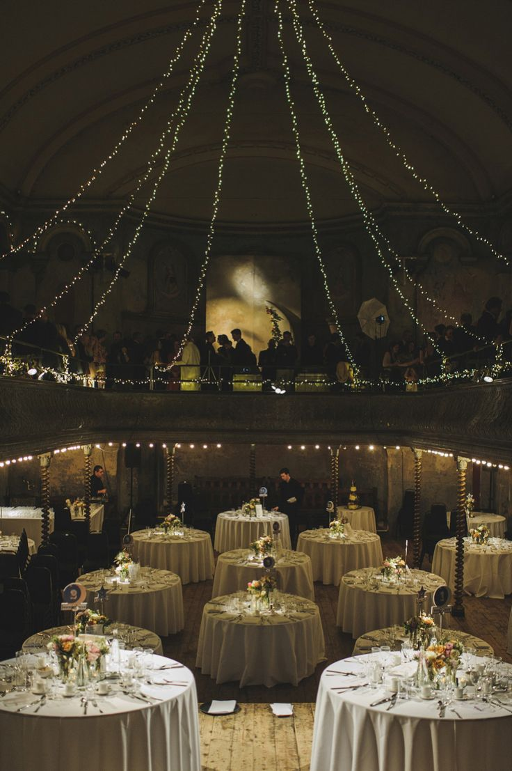 An Edwardian Gown for a Celestial Inspired Wedding at Wiltons Music Hall   Love My Dress® UK Wedding Blog