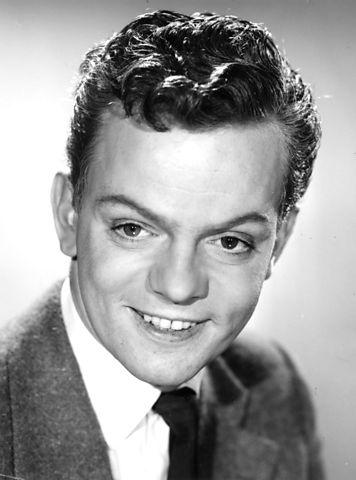 Ebbe Langberg (1933 - 1989). Danish actor