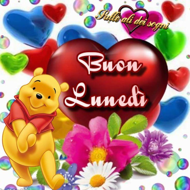 249 best buon lunedi 39 buon inizio settimana images on pinterest good morning bonjour and for Buon lunedi whatsapp