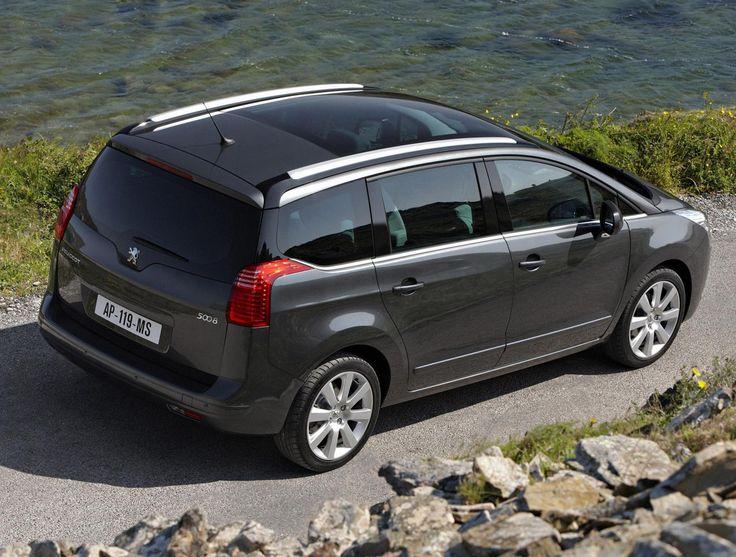 Peugeot 5008 reviews - http://autotras.com
