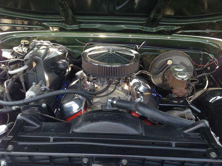Original 350 E/G