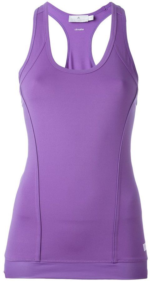 Adidas By Stella Mccartney fitness tank top