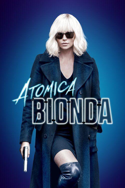 Watch Atomic Blonde Full Movie Online
