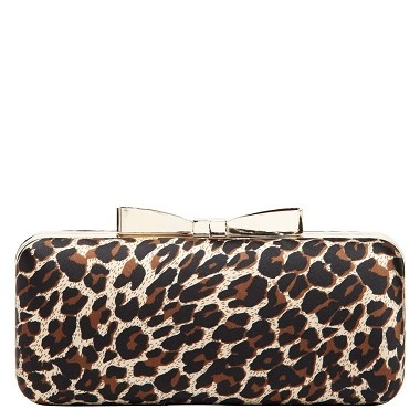 This super stylish clutch will delight any Kate Hill addict! Kate xx