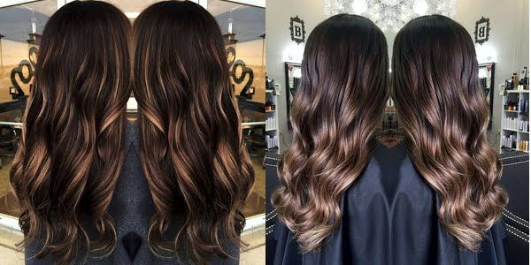 brown and red hair styles best 25 mocha hair colors ideas on mocha 9253 | 5ecd93c7fe61ae656f9253cd409fadc3 weird stories mocha hair
