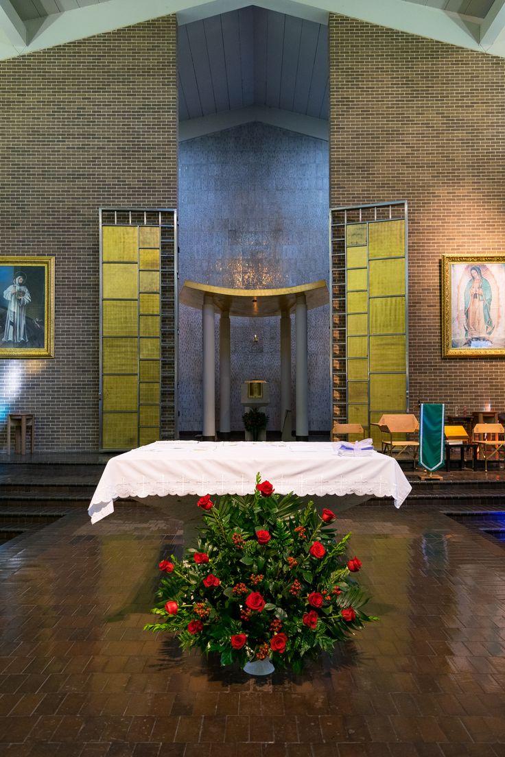 St Bernard of Clairvaux Catholic Church, Dallas | by _jjph